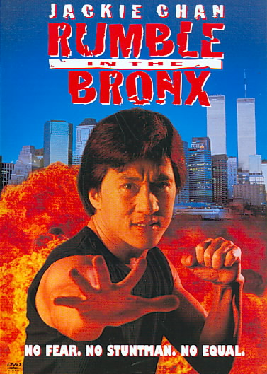RUMBLE IN THE BRONX BY CHAN,JACKIE (DVD)