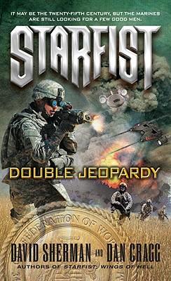 Double Jeopardy By Sherman, David/ Cragg, Dan